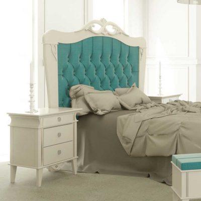 Dormitorios de Matrimonio Royal Clasic 5