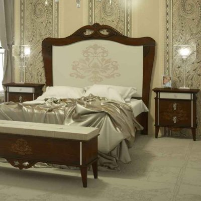Dormitorio Matrimonio Royal Clasic 7