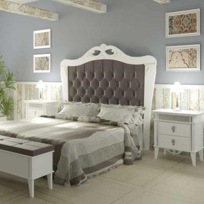Dormitorios Matrimonio Royal Clasic 8