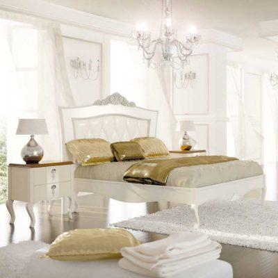 Dormitorios Matrimonio Clássica Perlatto 1