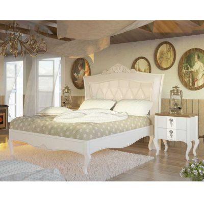 Dormitorios Matrimonio Clássica Perlatto 6