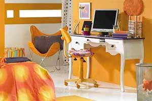 Escritorios y Mesas de Estudio